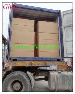 Glitter 5090/7090 Evaporative Cooling Pads pictures & photos