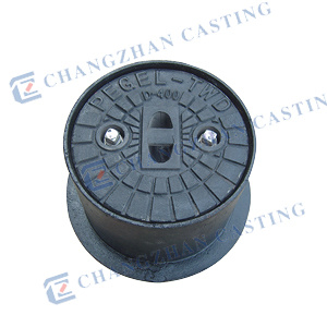 Surface Valve Box