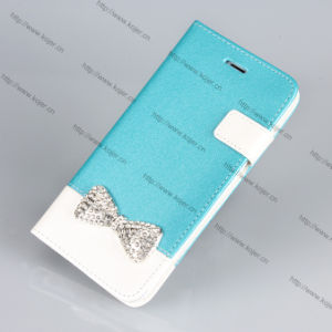 PU Leather Flip Mobile Phone Case