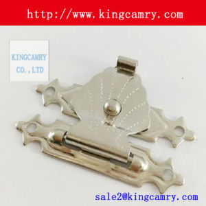 Decorative Box Clasp Box Hardware for Wooden Box Lock pictures & photos