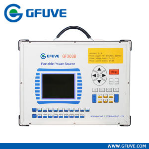Phantom Load Set Power Supply Test Equipment Gf303b Lightweight Portable Power Source with Excellent Working Performance pictures & photos