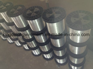 Kdl Hot Dipped Galvanized Wire pictures & photos