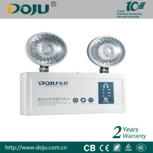 DJ-02G emergency double head light