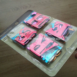 Adhesive Foil Alphabet / Letter Brillantes Adhesives pictures & photos