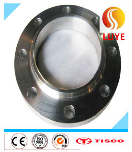 Stainless Steel Slip on Flange 304 316 201 317 904L pictures & photos