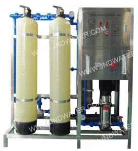 Pure Water Making Machine with Ce Certificate pictures & photos