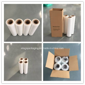 Customizde Stretch Film for Packing pictures & photos