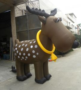 OEM New PVC Newest Inflatable Animal-W008 pictures & photos