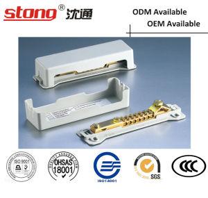 Stong Bc-10 Type Busbar Terminal Connector Block pictures & photos