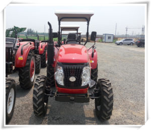 Hx 404 40HP 4WD Farm Tractors with High Quality and Cheaper Price pictures & photos