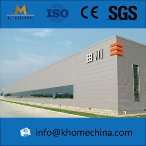Steel Skeleton Building Steel Frame Structures pictures & photos
