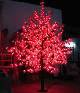 Yaye Hot Sell Outdoor LED Maple Tree Light, LED Maple Tree for Garden Decorative pictures & photos