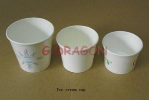 to Go Paper Cups for Hot or Cold Drinking (ICC001) pictures & photos