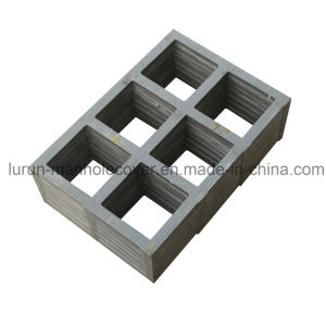 Fire Resistance FRP Grating From China pictures & photos