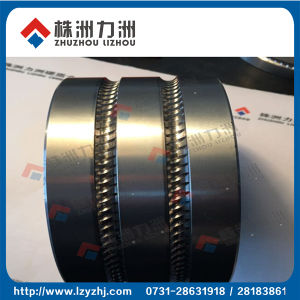 Factory Supply Tungsten Carbide Seal Rings for Mechanical Seal pictures & photos