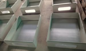 Distribution Panel Box with IP66 (BJS1) pictures & photos