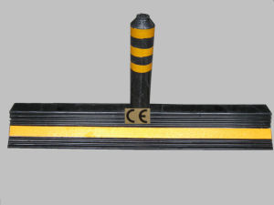 45cm Rubber Road Separator (FDT-002) pictures & photos