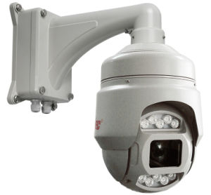 Infrared Speed Dome Camera with 850nm IR Wavelength (J-DP-8226-R) pictures & photos