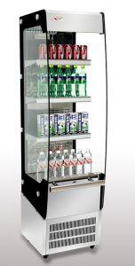 Floor Standing Open Chiller Model C (FGOR500LC) pictures & photos