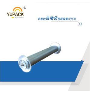 Zy Series Gravity Conveyor Roller / Steel Roller with Side Rail pictures & photos