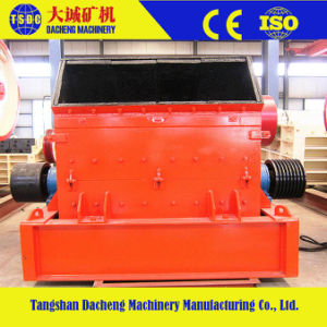 Pcf Single-Stage Hammer Crusher for Gravel and Sand pictures & photos