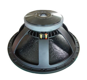 L18/6620-Nice Performance 18 Inch PRO Sound Loud Speakers Subwoofer Parlante pictures & photos