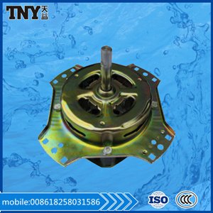 60W Spin Extractor Motor for Spin Machine pictures & photos