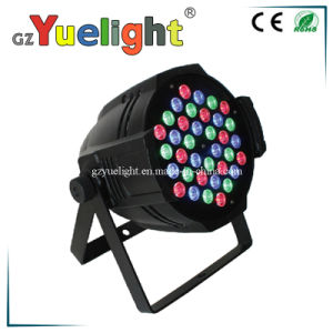 36PCS Cast Aluminum LED PAR Light pictures & photos