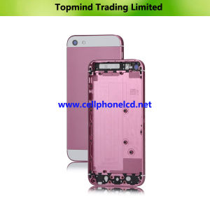 Colorful Housing Back Battery Cover for Apple iPhone 5 pictures & photos