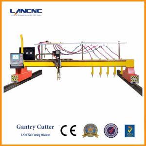 Strip Cutting Machine, CNC Flame and Plasma Cutter