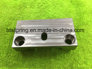 Affordable CNC Machining Hardware Parts From ISO Factory pictures & photos