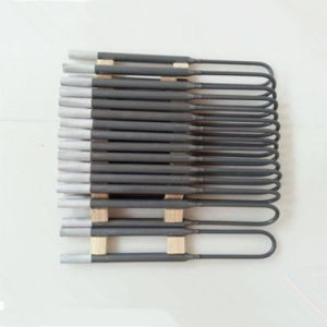U Shape Molybdenum Disilicide (MoSi2) Heating Element, Mosi2 Rod pictures & photos