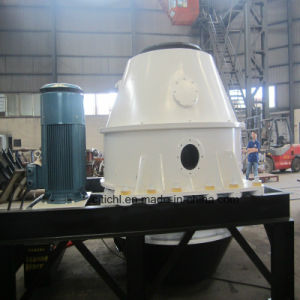 Ore Concentrate Dehydration Use Ll Series Centrifugal Dewatering Machine pictures & photos