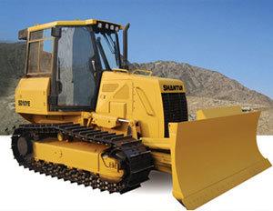 Shantui Brand Bulldozer (SD10YE)