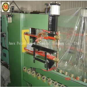 Semiautomatic Seam Welding Machine for Steel Drum Making Machine Barrel Production Line pictures & photos