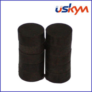 Y30 Disc Ferrite Magnets (D-001) pictures & photos