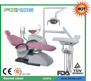 S1915 Best Selling CE Approved Functions of Dental Chair pictures & photos