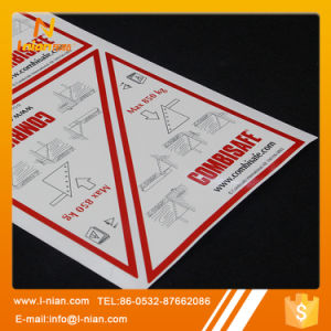 Outdoor Waterproof UV Resistant Durable Stickers pictures & photos