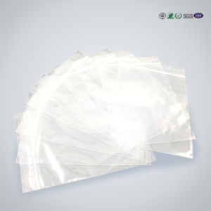 PE Transparent Medical Zip Lock Bag for Medicine pictures & photos