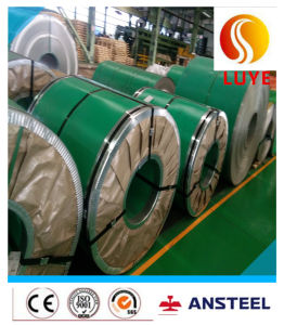 Super Stainless Cold Rolled Steel Strip/Coil 904L pictures & photos