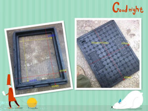 SMC Composite Materials Manhole Cover