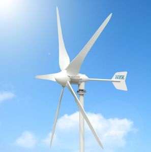 Hye Low Noise Low Rpm Wind Generator 1kw