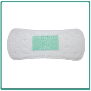 Negative Ion Sanitary Napkins with Far Infrared and Magnetic pictures & photos