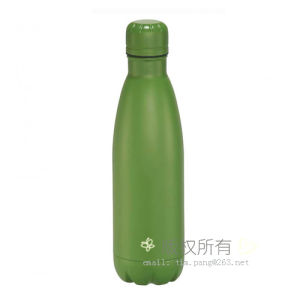 S′well Style Vacuum Flask in Cola Sharp pictures & photos