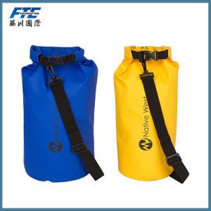 Printed Waterproof Dry Bags Waterproof Backpack pictures & photos