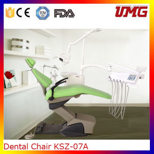 Dental Portable Chair China Dental Supplies pictures & photos