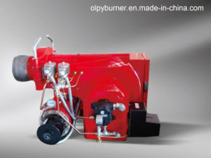 The Olpy High-Performance Lb Series Heavy Oil Burners pictures & photos