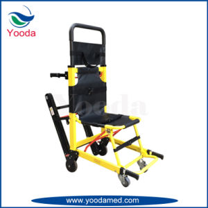 Aluminum Alloy Stair Stretcher with Handles pictures & photos