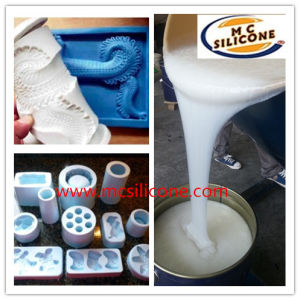 RTV Mould Silicone Rubber for Plaster, Grc, Resin Molding pictures & photos