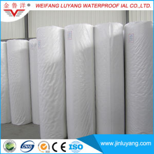 Low Price China Supply Polyethylene Polypropylene Composite Waterproof Membrane for Bathroom pictures & photos